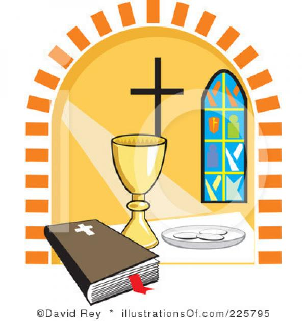 600x630 Religion Clipart Various
