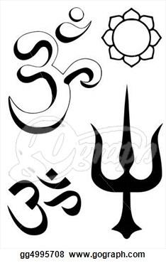 234x370 Religious Clipart Hindu