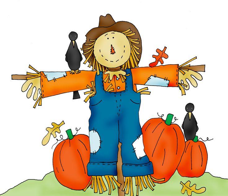 736x632 Haystack Clipart Scarecrow