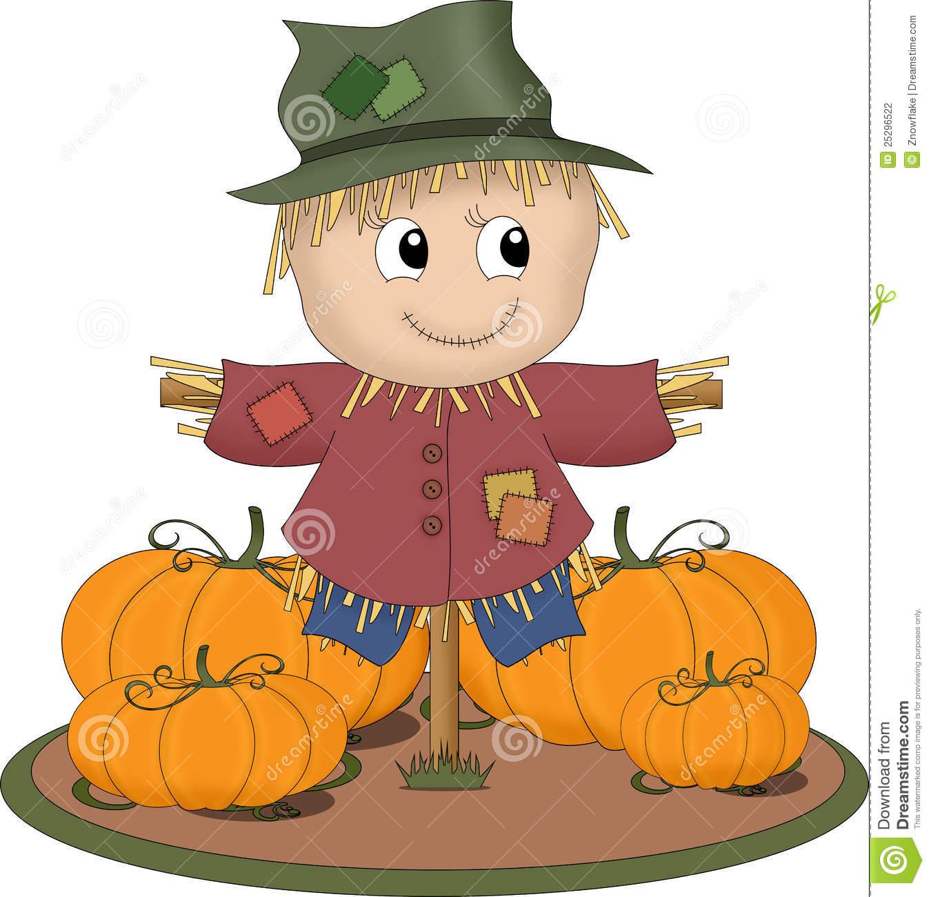 1350x1300 Scarecrow Clip Art