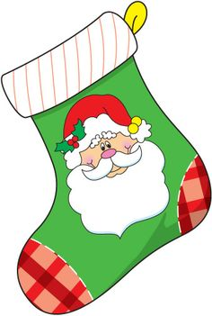 236x351 Elf Clipart Socks