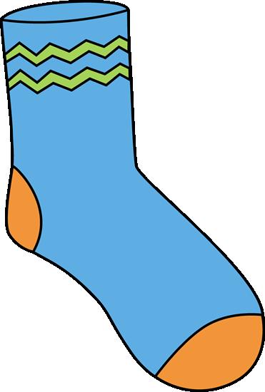 371x550 Socks Sock Clip Clipart