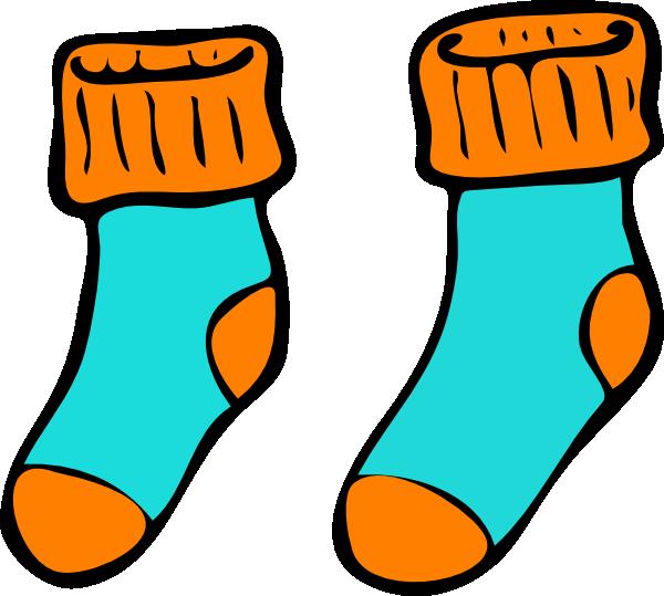 600x539 Socks Sock Clipart Free Images 2