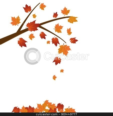 450x464 Fall Clipart Tree Branches