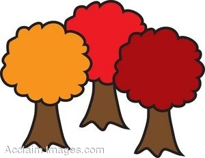300x231 Top 85 Autumn Tree Clip Art
