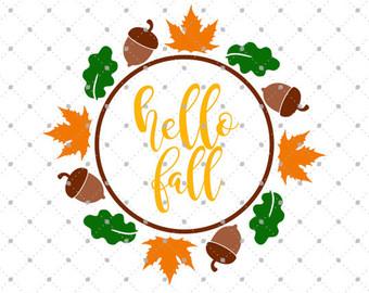 340x270 Fall Wreath Etsy