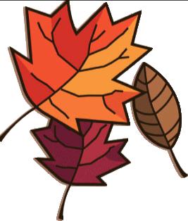 267x314 Top 93 Fall Leaves Clip Art