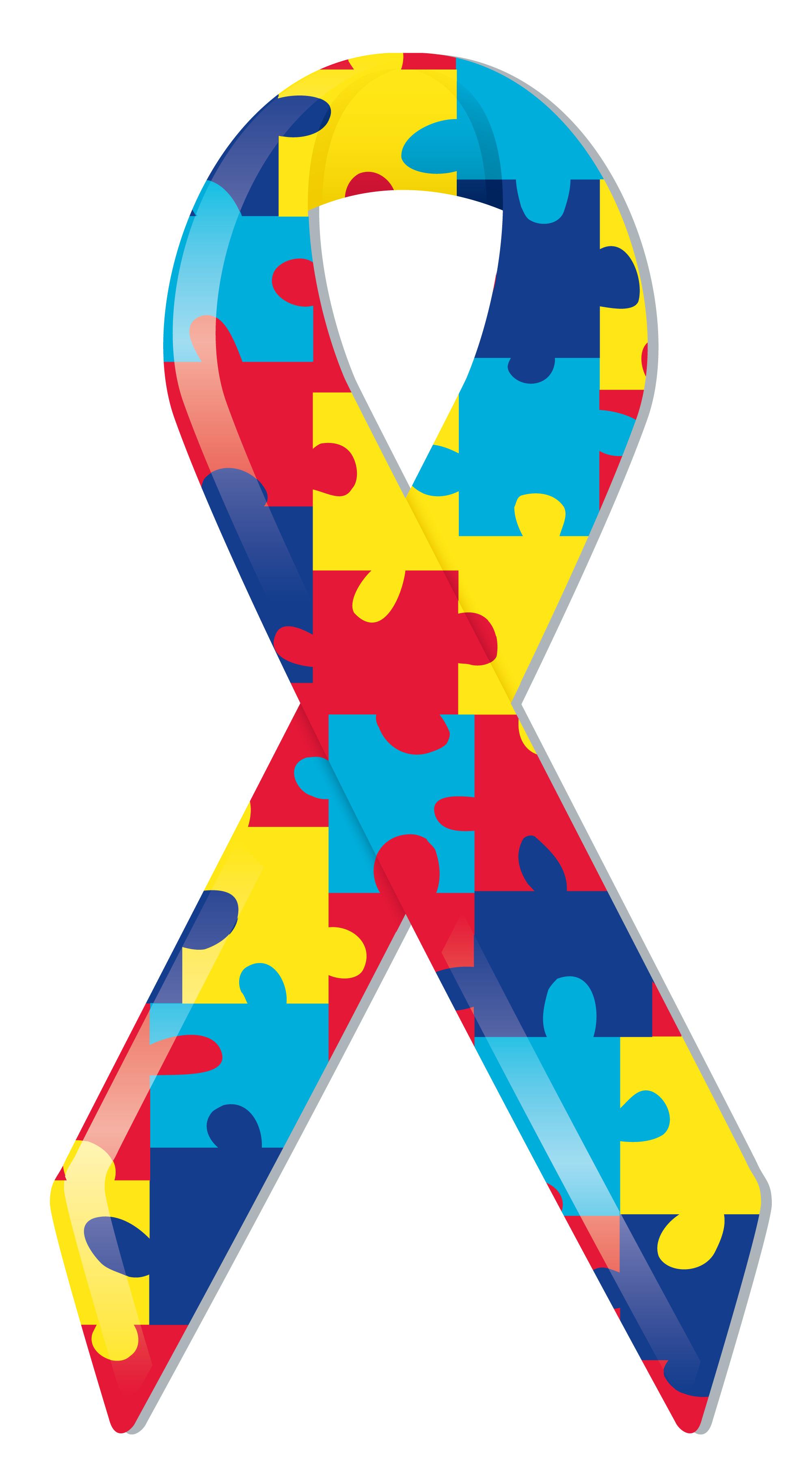 2000x3600 Clip Art Signs And Symptoms Of Autism Cliparts