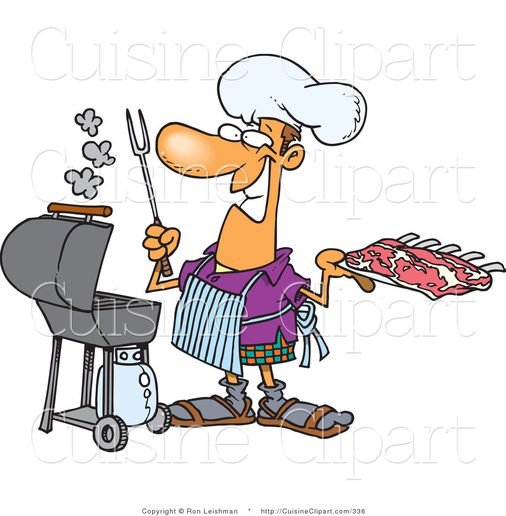 1024x1044 Bbq Grill Black And White Clipart