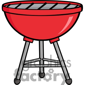 300x300 Barbecue Clipart Bbq Smoker