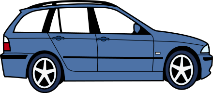 440x193 Family Car Clip Art Family Car Clipart Photo Niceclipart