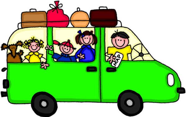 600x379 Ride Clipart Family Car