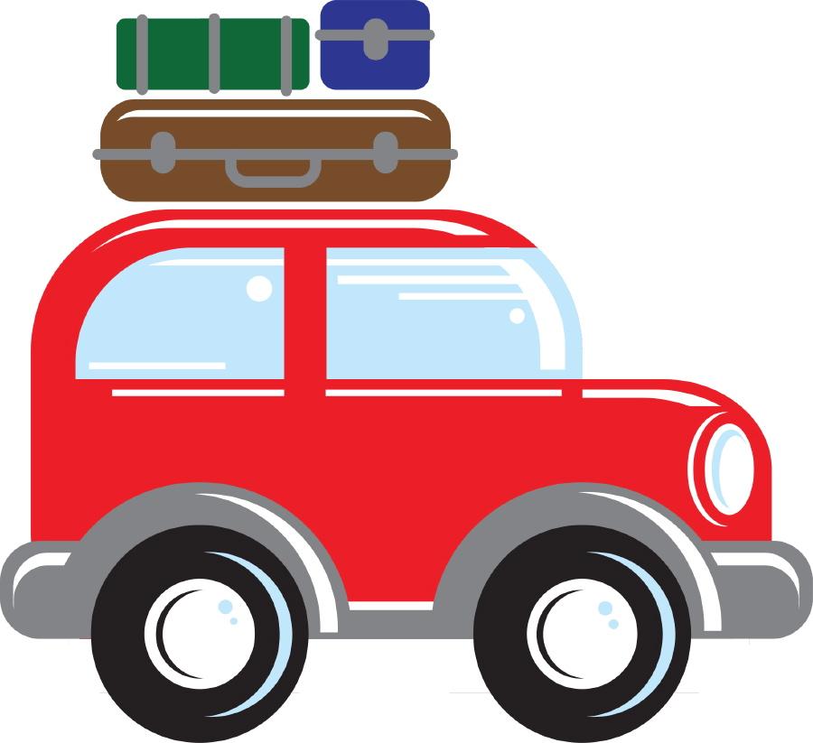 900x823 Travel Car Cliparts 269139