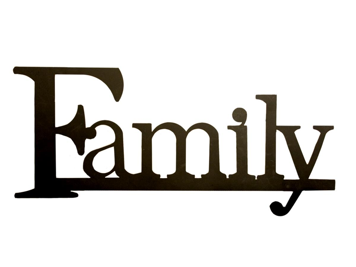 1200x900 Family Word Clipart Free Images 3