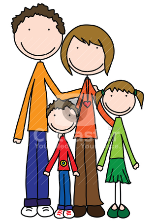 315x450 Happy Family Clip Art Free Clipart Images