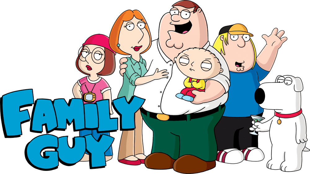1000x562 Family Guy Png Images Transparent Free Download