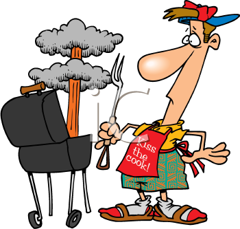 350x333 Barbecue Clipart Bbq Party