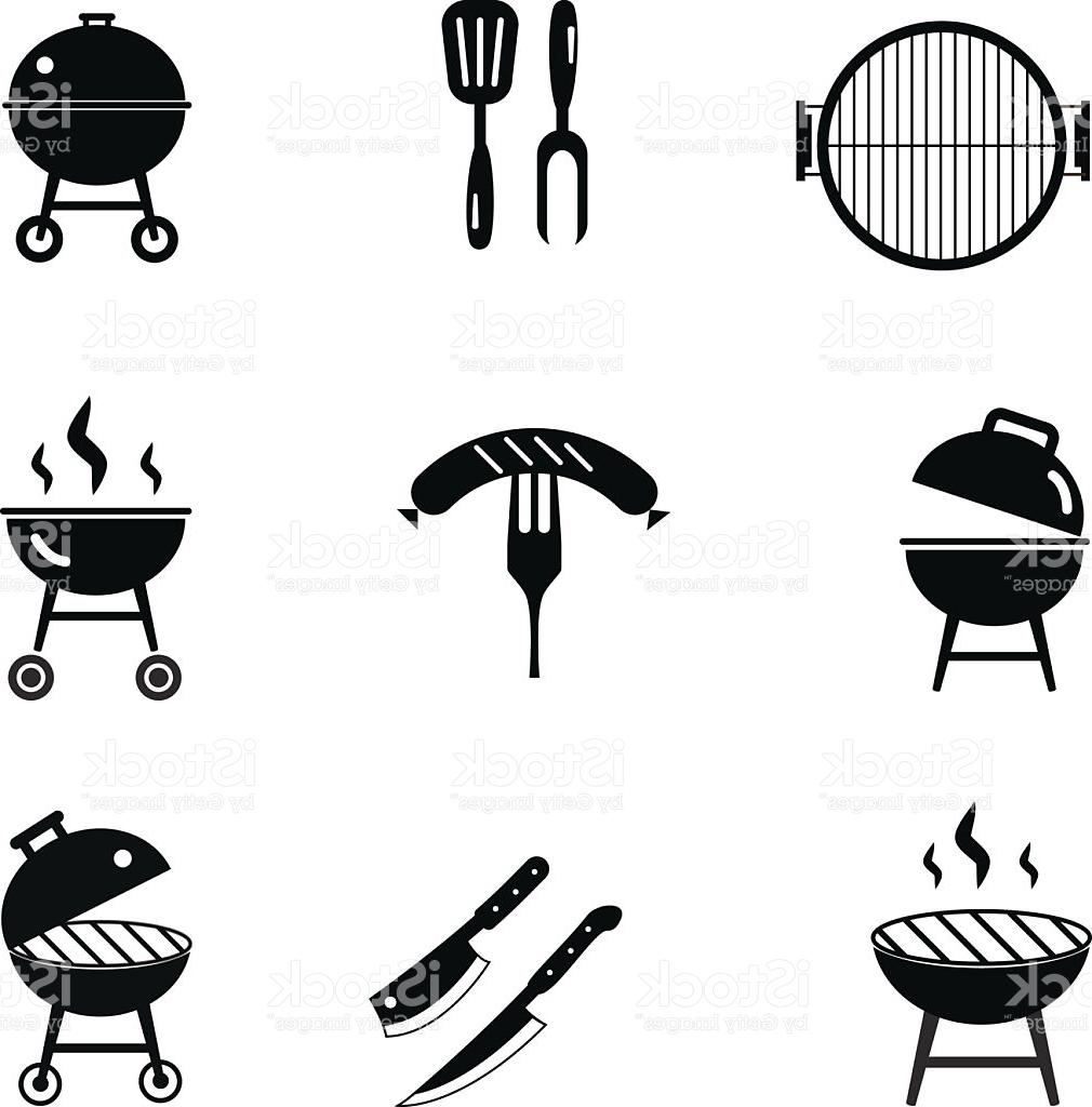 1010x1024 Best Stock Vector Barbecue Restaurant Party Family Dinner Summer