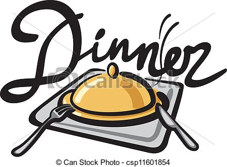450x332 Dinner Table Clipart Dinner Plate With Food Clipart Family Dinner