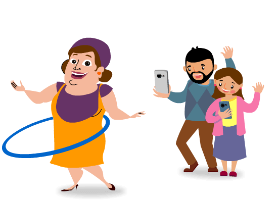 550x400 Family And Your Fitness Journey With Circle Care App