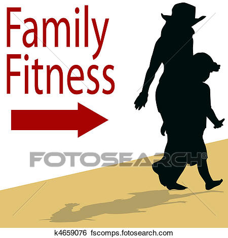 450x470 Graphics For Family Fitness Graphics