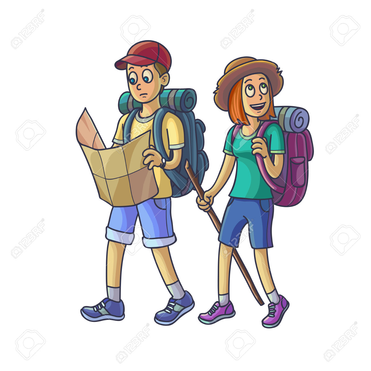 1300x1300 Scenes Hiking Clipart, Explore Pictures
