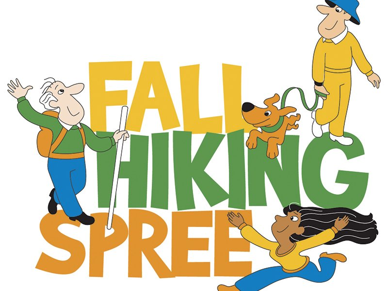 800x600 54th Annual Fall Hiking Spree
