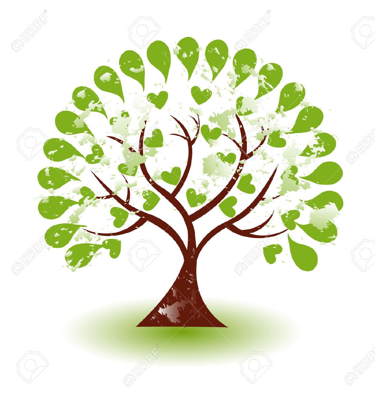 1234x1300 Family Tree Clipart Free