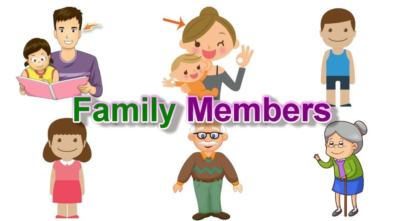 1280x720 Family Member
