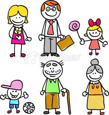 361x380 Family Members