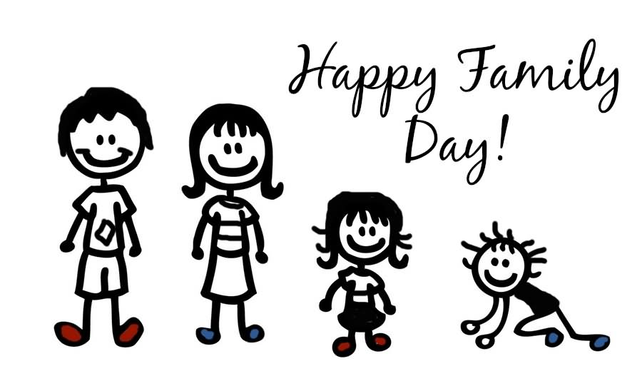 900x534 Family Day Clipart