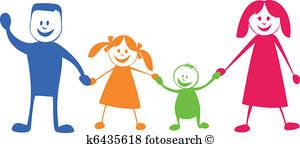 300x148 Family Clipart Eps Images. 122,061 Family Clip Art Vector