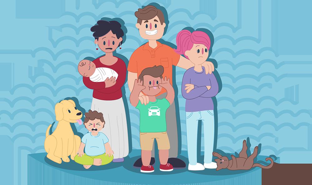 1000x592 Family Relationships Kids Helpline