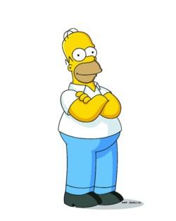 250x313 The Simpsons