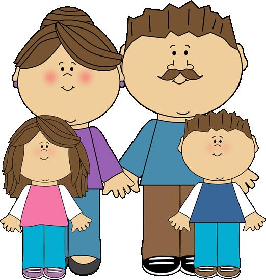 522x550 Clipart Of Parents