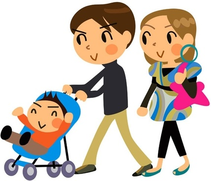 429x368 Family Free Vector Download (456 Free Vector) For Commercial Use
