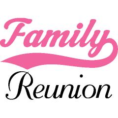 240x240 Family Reunion T Shirt Clip Art 101 Clip Art