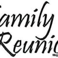 200x200 Family Reunion Clipart