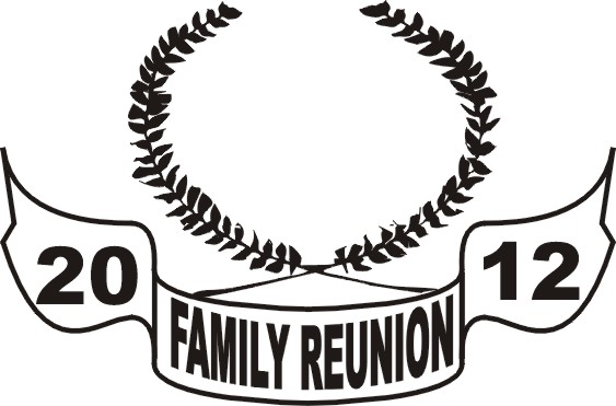 563x371 Family Reunion T Shirts