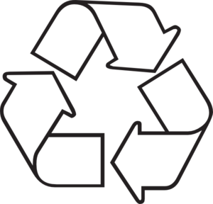 300x288 Recycle Family Reunion Clipart Image