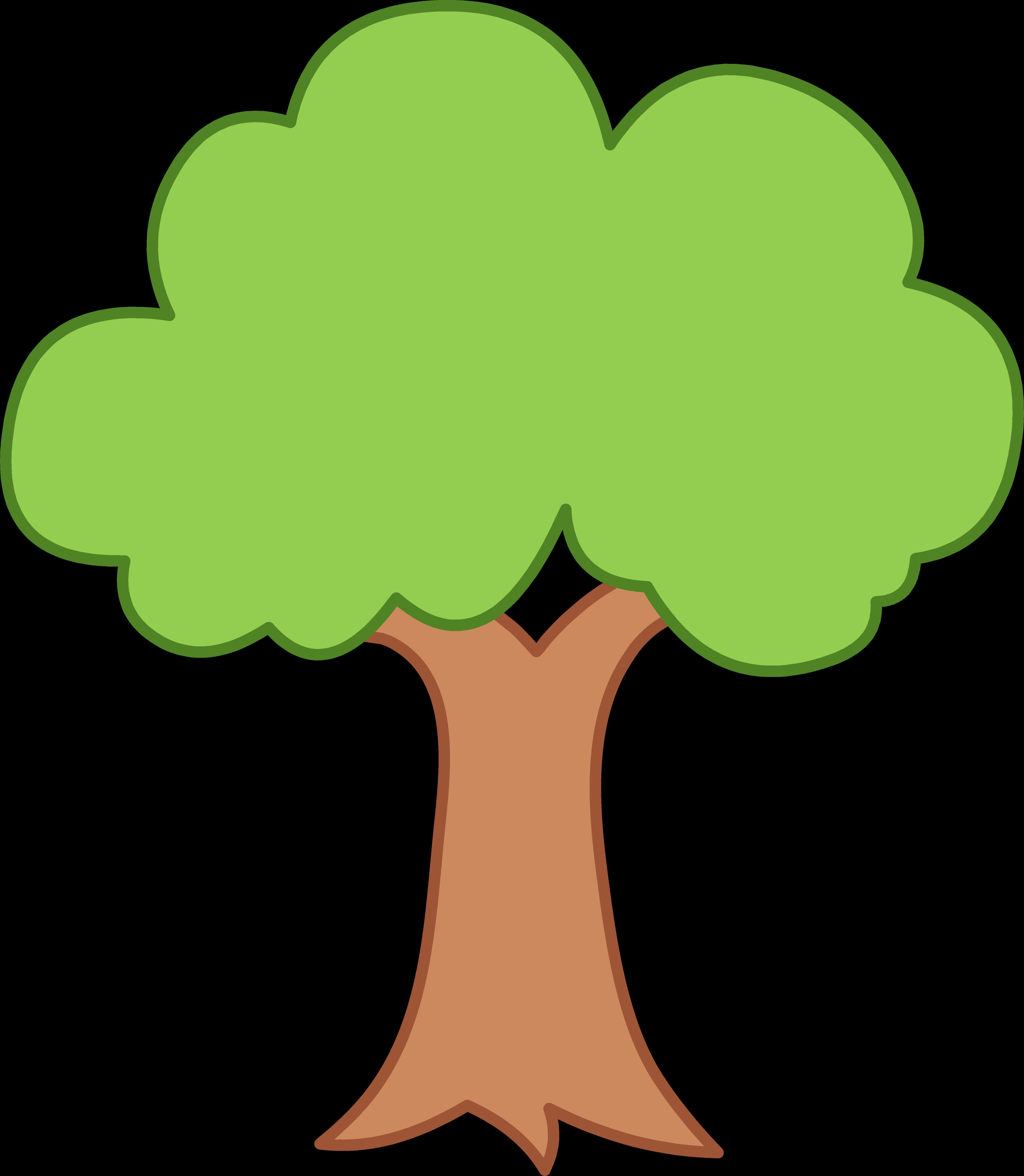 5548x6372 Family Reunion Tree Clip Art