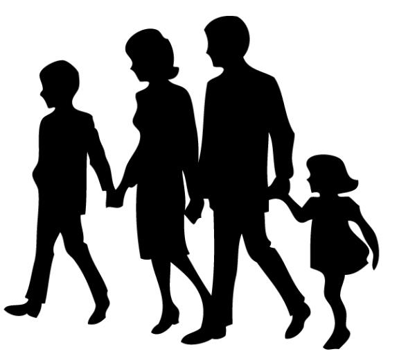 576x523 Family Clip Art Free Transparent Clipart Images 6