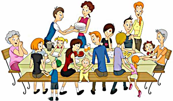 600x350 Fall Family Reunion Social Event Planning Amp Party Rentals