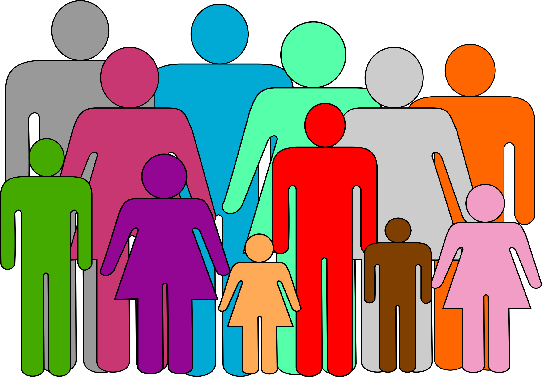 2295x1597 How To Organize A Family Reunion In 5 Easy Steps Connected2christ