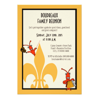 324x324 Reunion Invitations Amp Announcements Zazzle Canada
