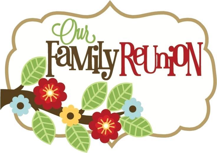 736x521 Family Reunion Invitation Card Templates