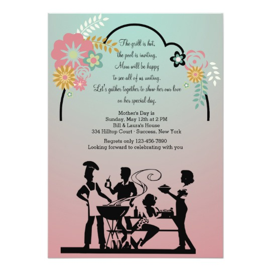 Family Reunion Invitations Free download best Family Reunion