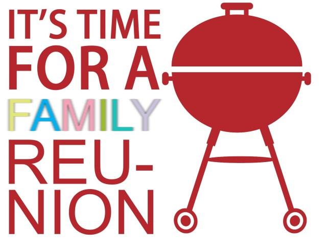 640x493 Free, Printable Family Reunion Invitations