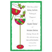 170x170 Corporate Holiday Party Invitations ~ Winter Party Plantable