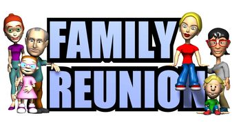 350x184 Family Reunion Clipart Free Clipart Images